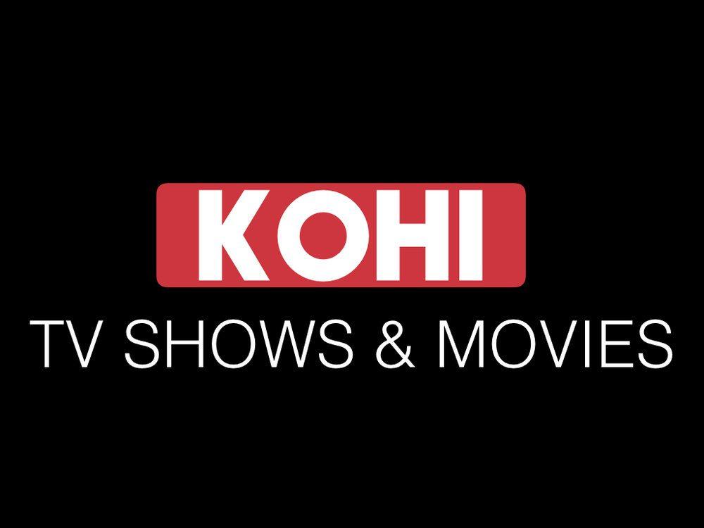 Download Kohi Movies Apk