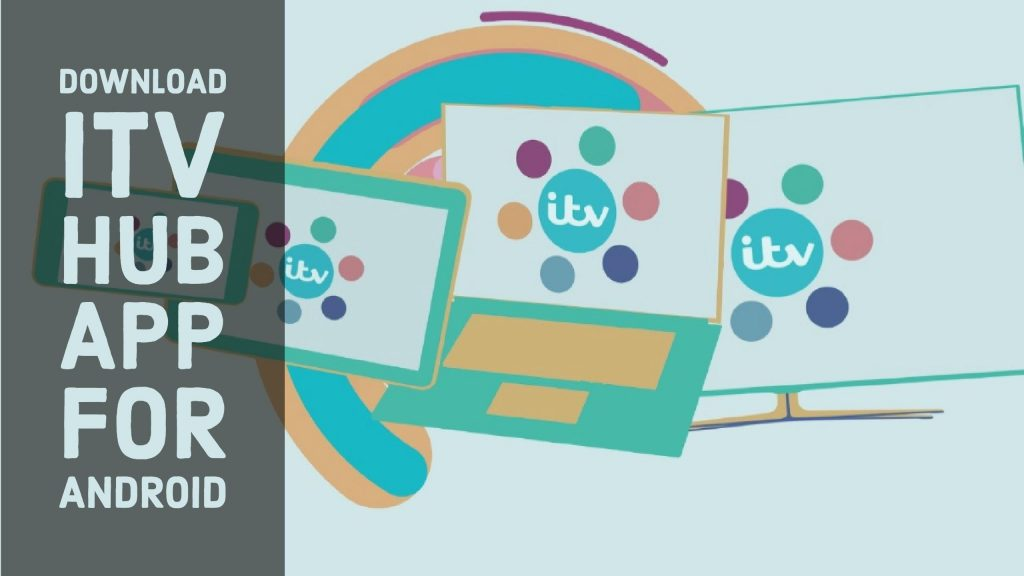 Download ITV Hub App For Android