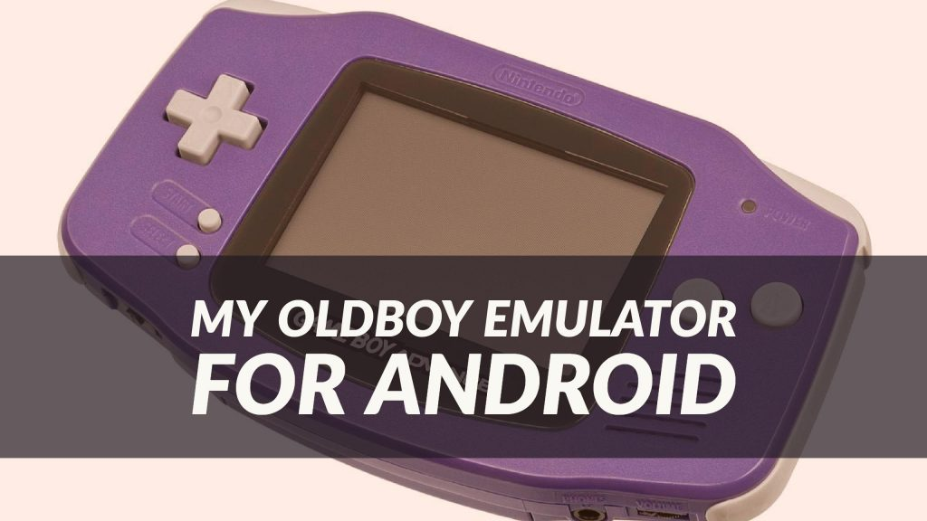 download my oldboy emulator for android