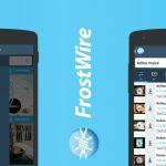 download frostwire plus app