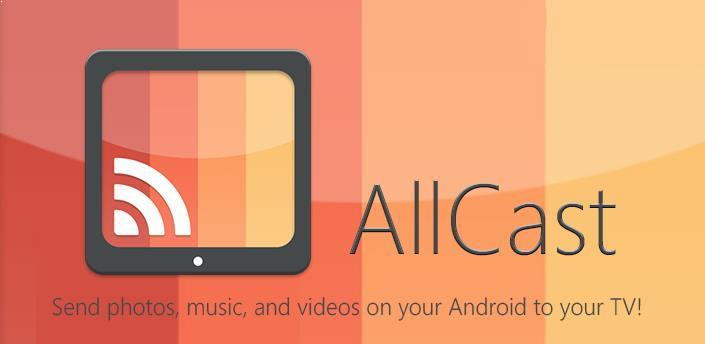allcast premium app