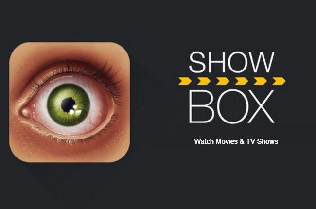 showbox ad free