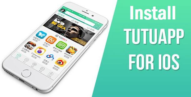 Tutu app for iOS