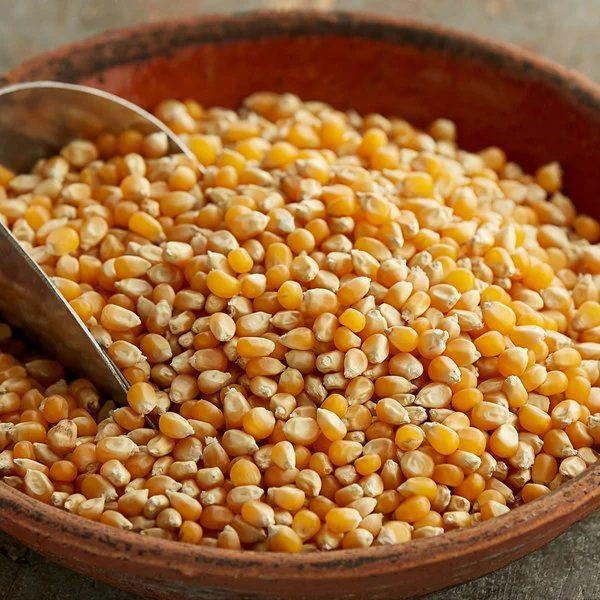 How to make kernel popcorn?